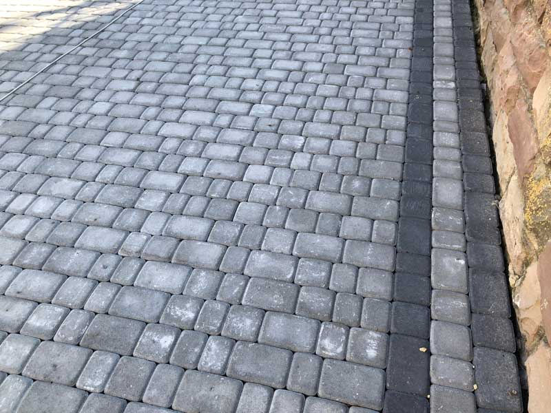 Dropped Kerbs Crossings Crossovers Vehicle Access Driveways Paving Tarmacing P Garnett Contractors Wirral Merseyside Cheshire Chester Ellesmere Port